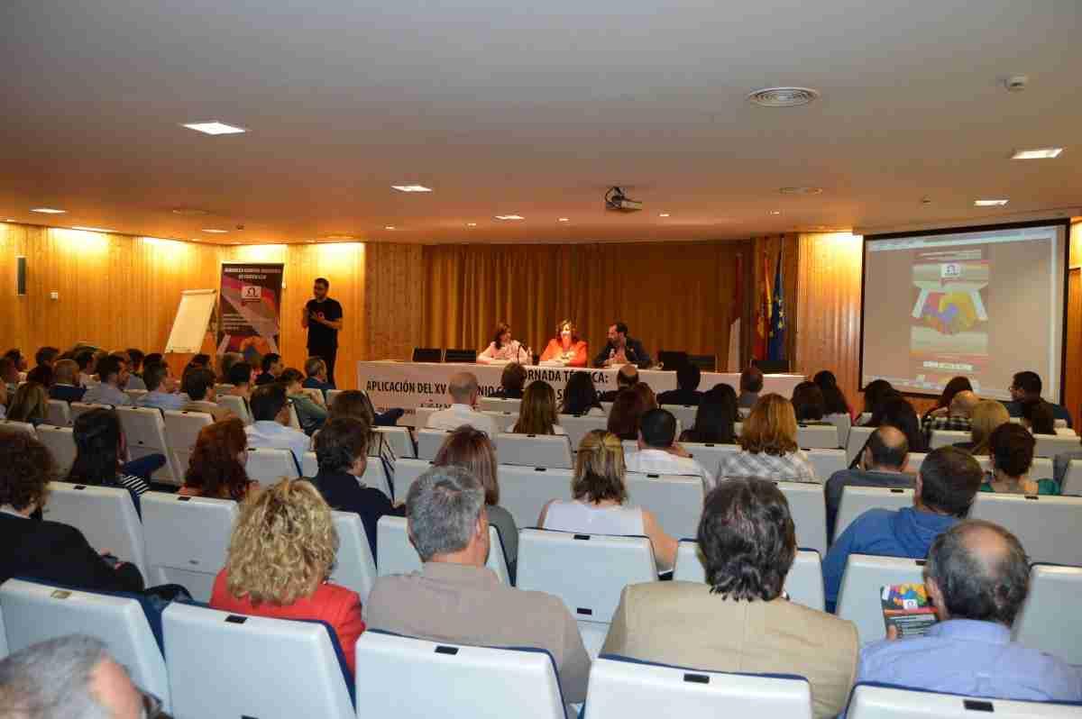 Gobierno de Castilla-La Mancha dará luz verde a una nueva convocatoria del programa CREA 2