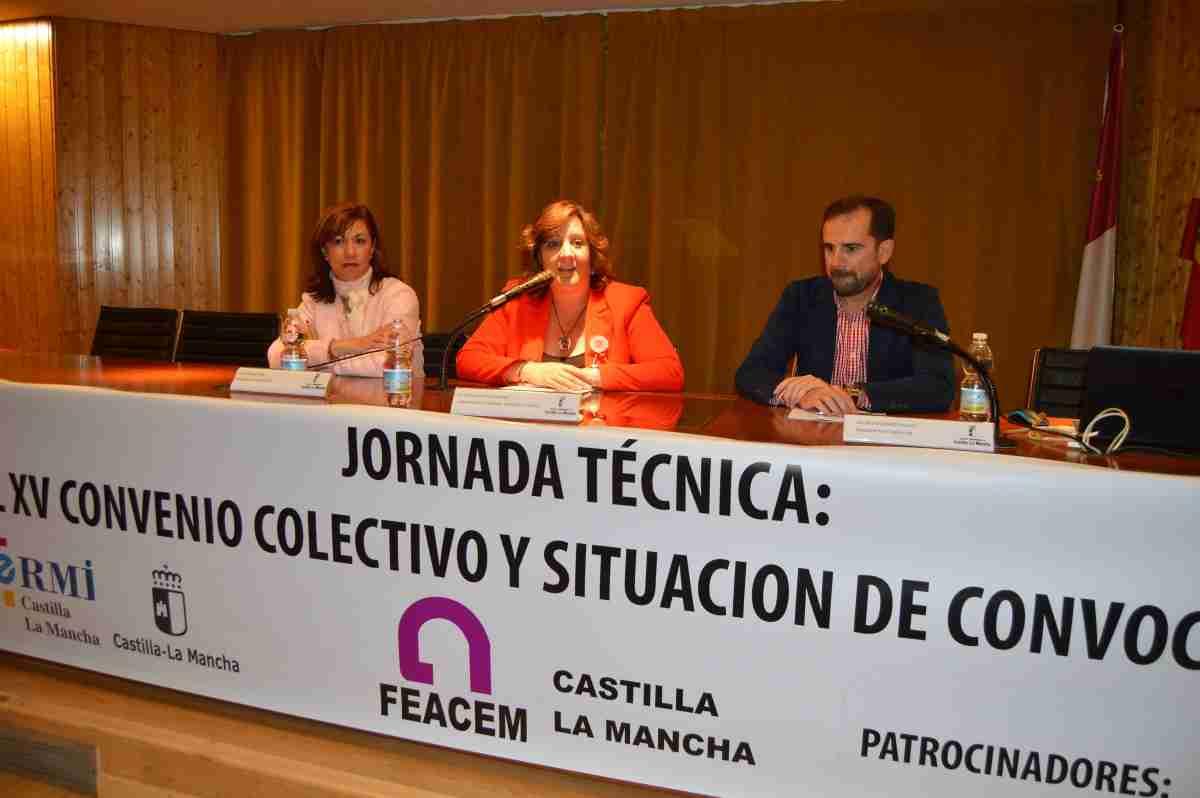 Gobierno de Castilla-La Mancha dará luz verde a una nueva convocatoria del programa CREA 1