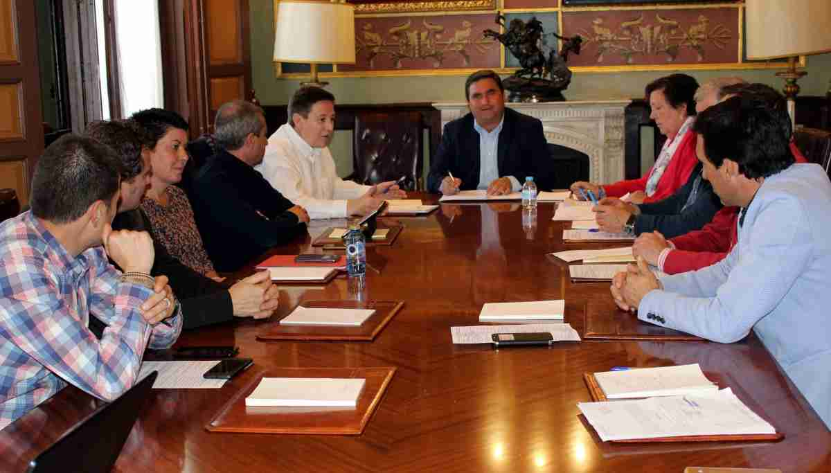 El Consejo de Administración del Consorcio RSU dictaminó de forma favorable la Cuenta General del 2018 1