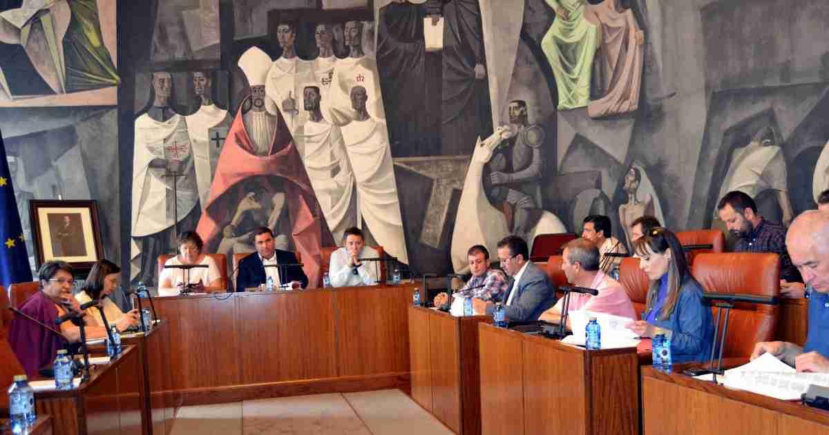 El Consejo de Administración del Consorcio RSU dictaminó de forma favorable la Cuenta General del 2018 2