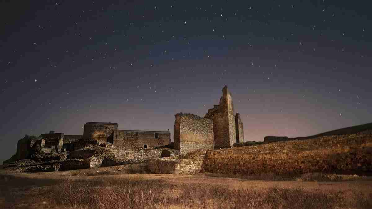 Nueva convocatoria de ayudas a la investigación del patrimonio arqueológico y paleontológico de Castilla-La Mancha 1