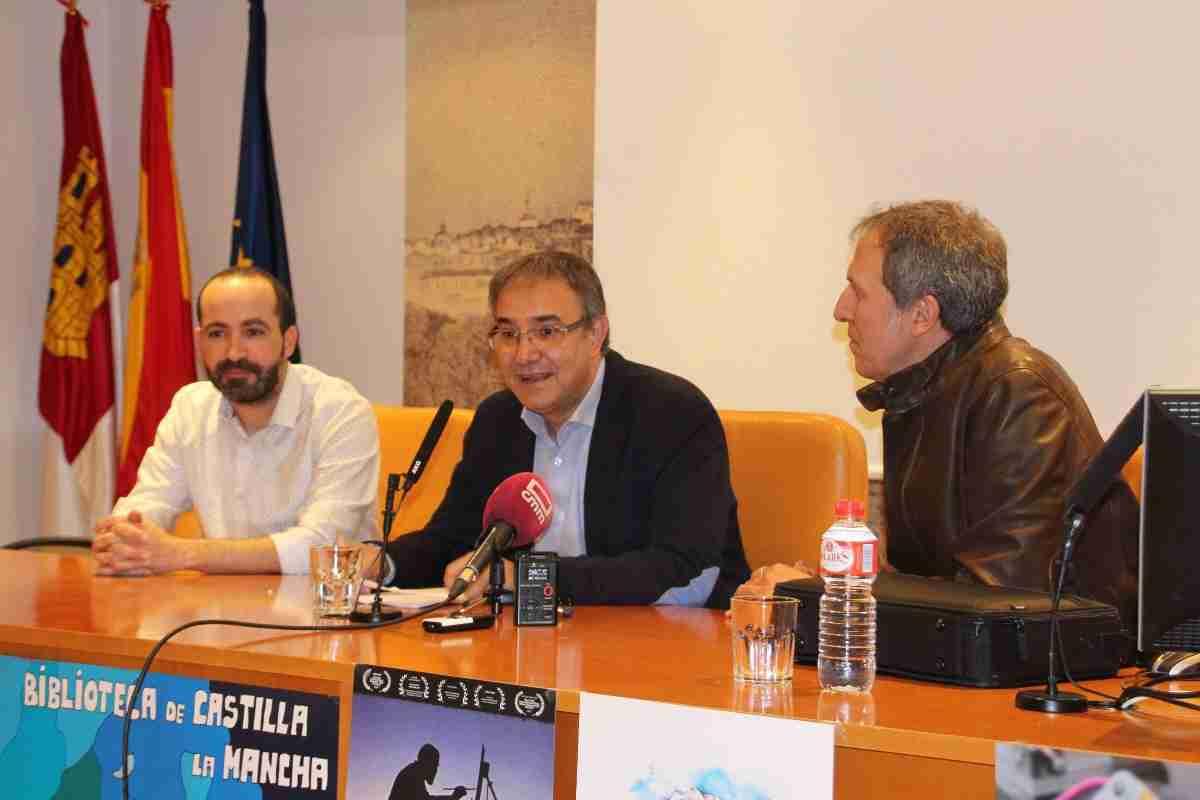 Premiados del Certamen de Cortometrajes de Castilla-La Mancha en la edición de 2019 1