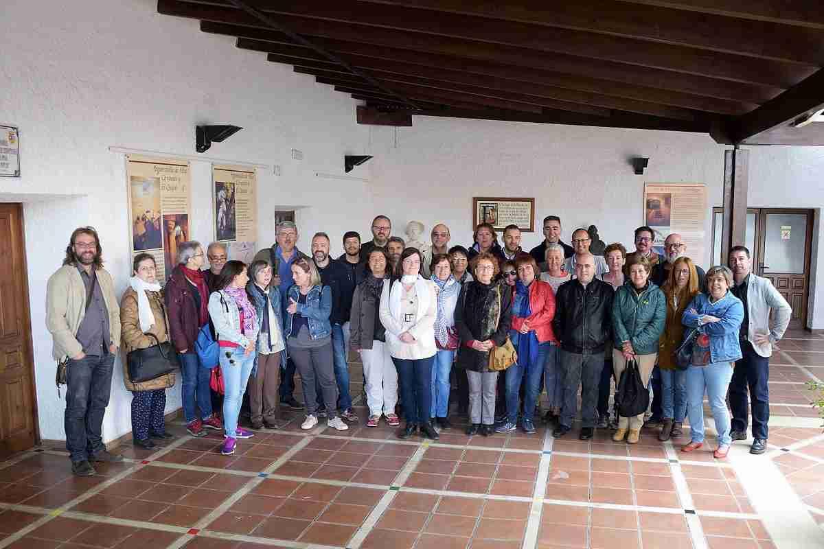 Concursantes de Saber y Ganar y Boom visitan Argamasilla del Alba 2