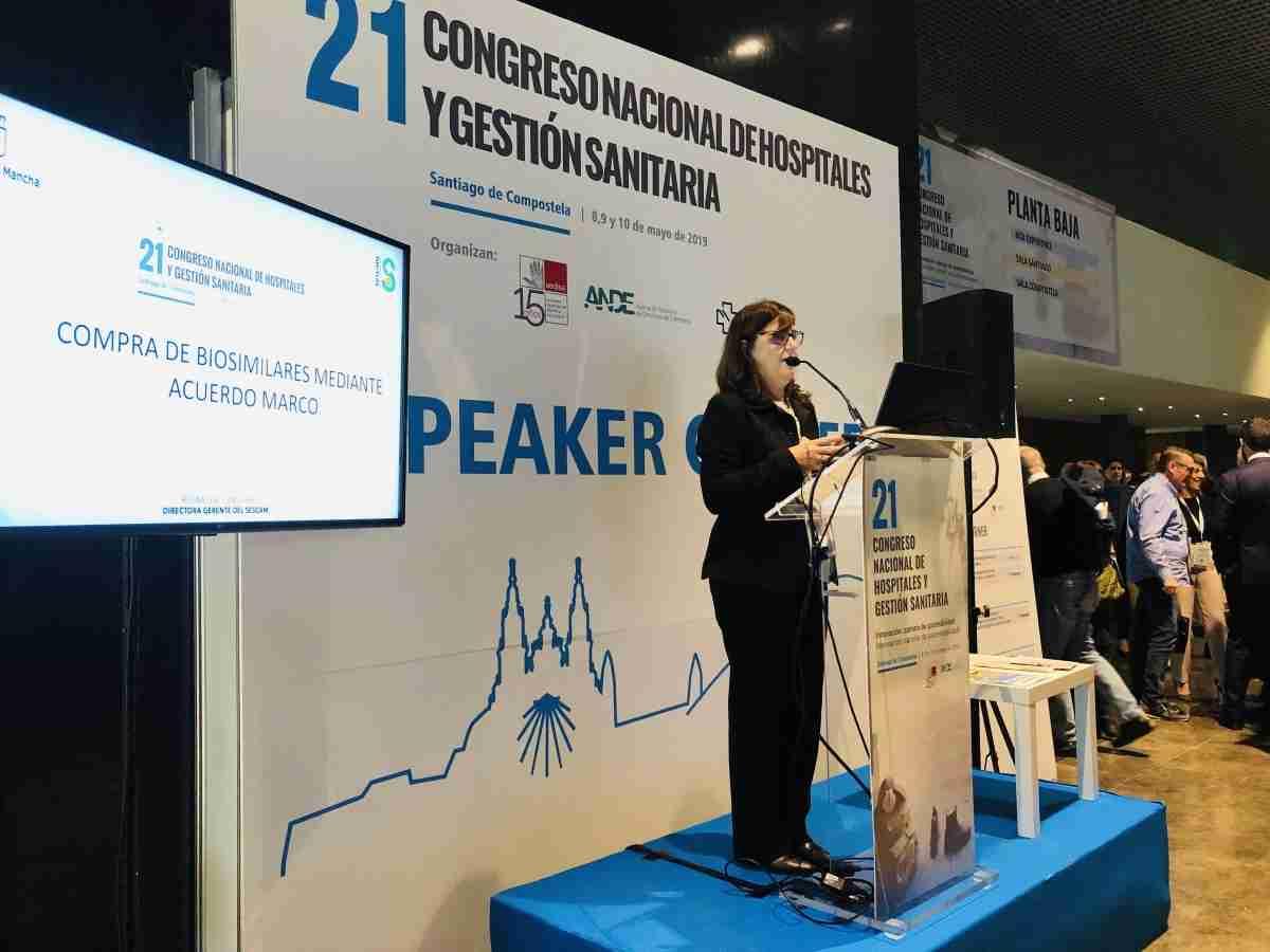 Castilla-La Mancha fue la comunidad autónoma con mayor penetración de medicamentos biosimilares en hospitales el año pasado 2