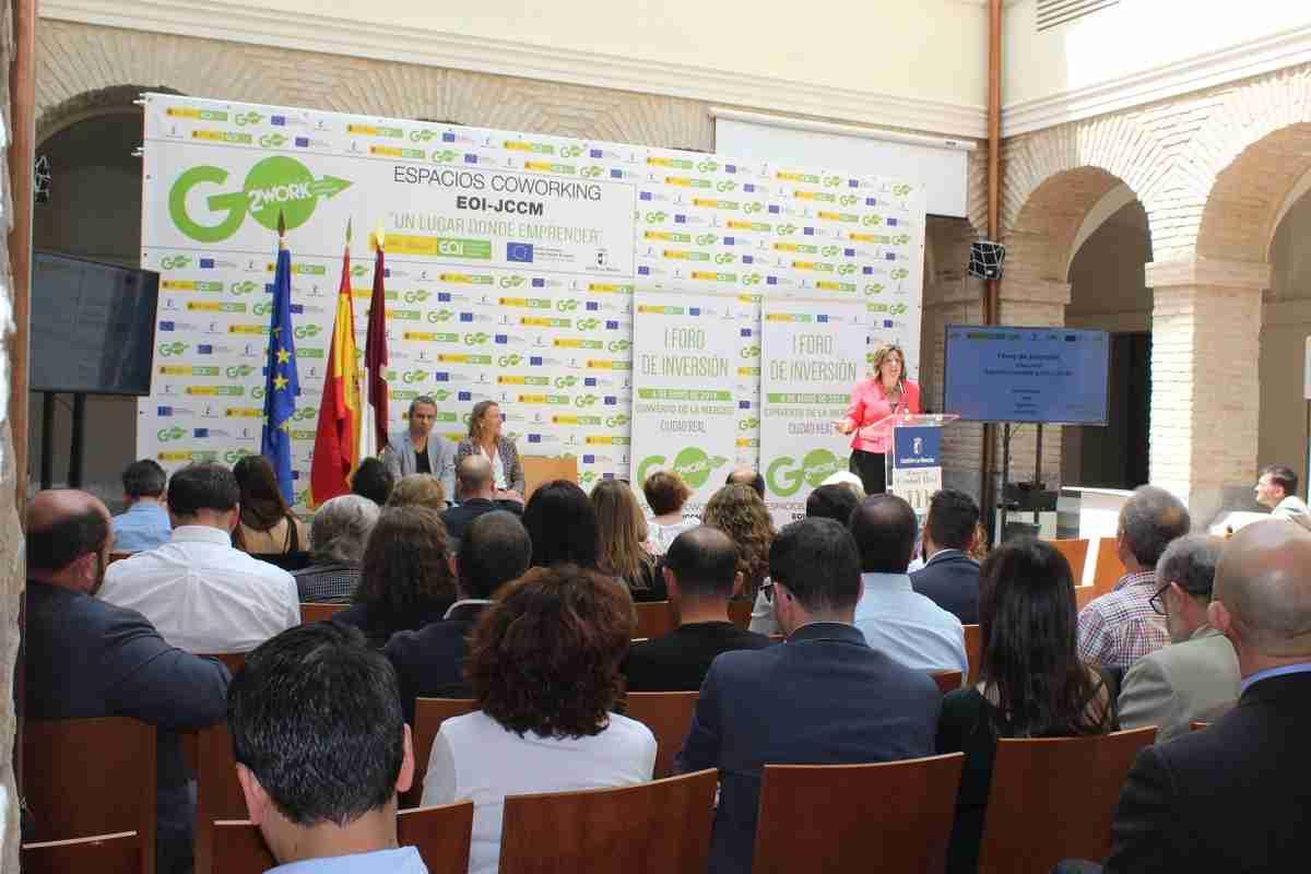 El Consejo de Gobierno aprobará, la próxima semana, un nuevo convenio con la EOI para poner en marcha nuevos programas de formación para el empleo 1