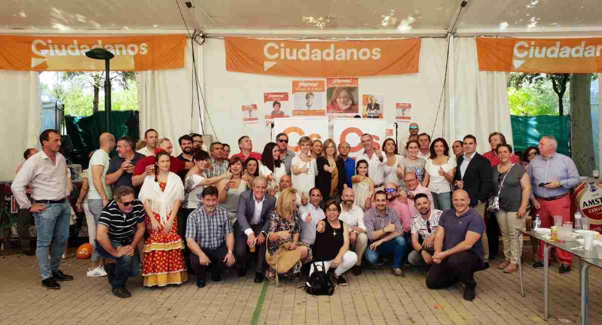 Cs C-LM propone desarrollar un Plan para el aumento del empleo y la competitividad de las empresas en Castilla-La Mancha 2