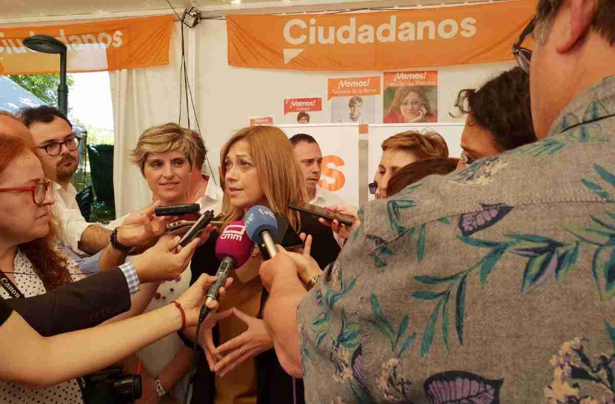 Cs C-LM propone desarrollar un Plan para el aumento del empleo y la competitividad de las empresas en Castilla-La Mancha 1