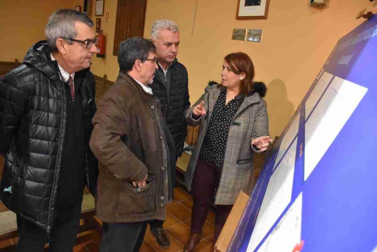 El DOCM publica la adjudicación del nuevo depósito de agua que se construirá en Mondéjar por un importe superior a 400.000 euros 1