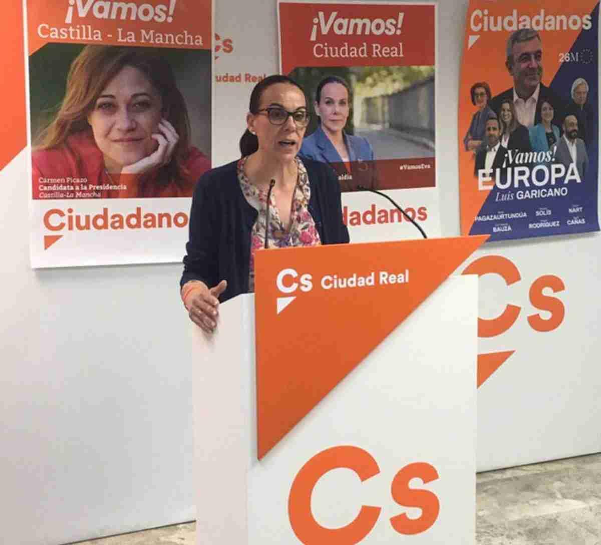 Candidata a la Alcaldía de Ciudad Real presentó segunda parte de programa electoral 1