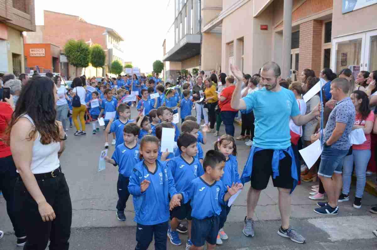 III Gala del Deporte de Piedrabuena reúne a más de 500 personas 2