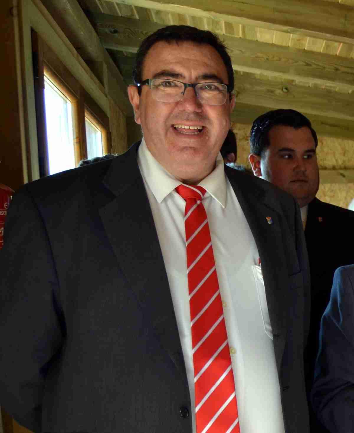 Féliz Herrera será alcalde de Granátula de Calatrava por tercera vez y amplió su mayoría 2