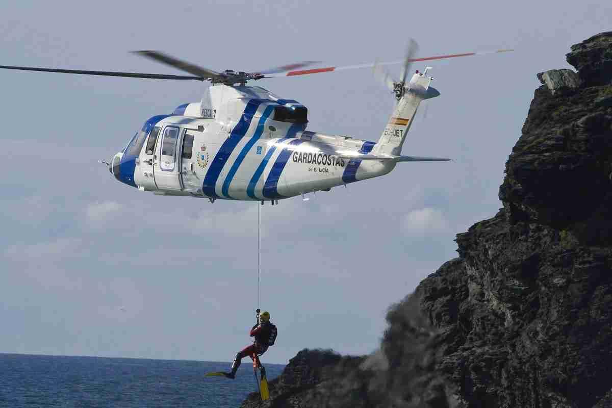 Huelga de los pilotos de emergencias y protección civil en España 1