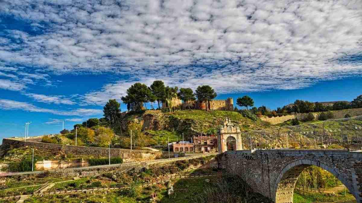 Ganadores del  II Concurso de Fotografía de los Centros de Mayores de Castilla-La Mancha 2
