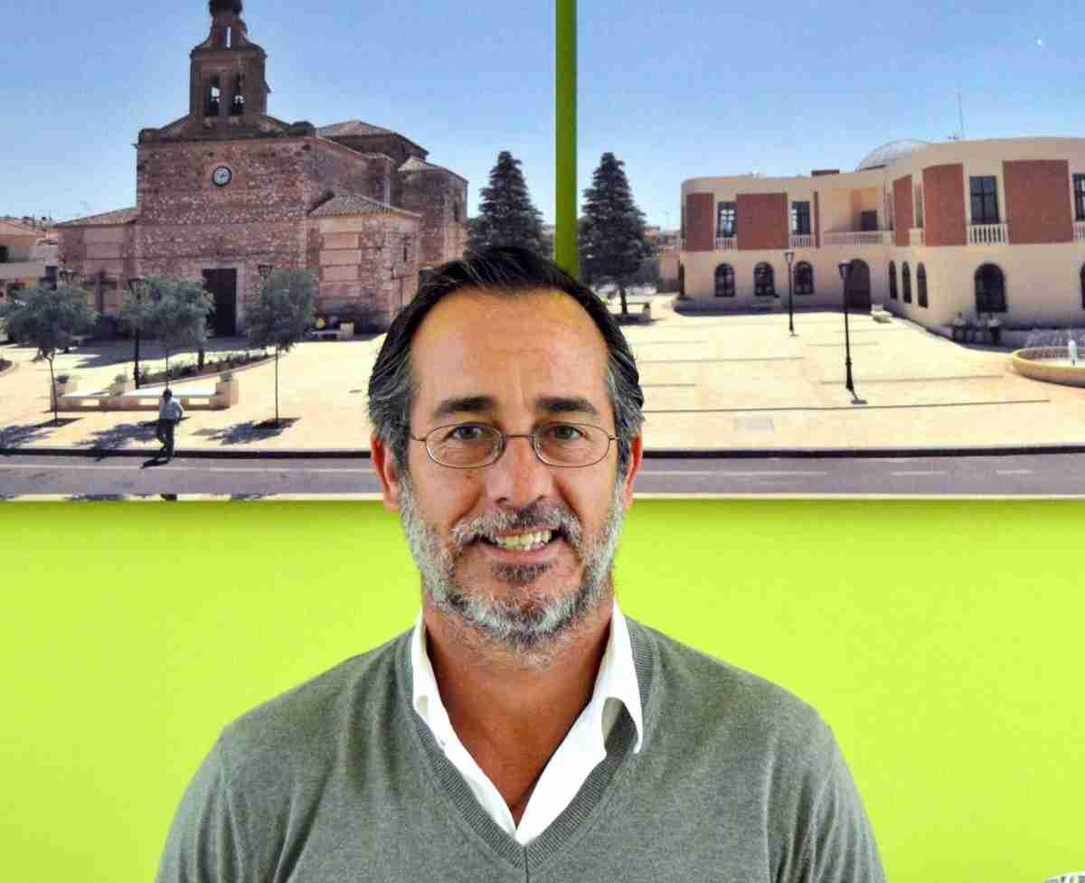 El socialista Luis Alberto Lara obtiene casi el 79% del apoyo de sus vecinos 1