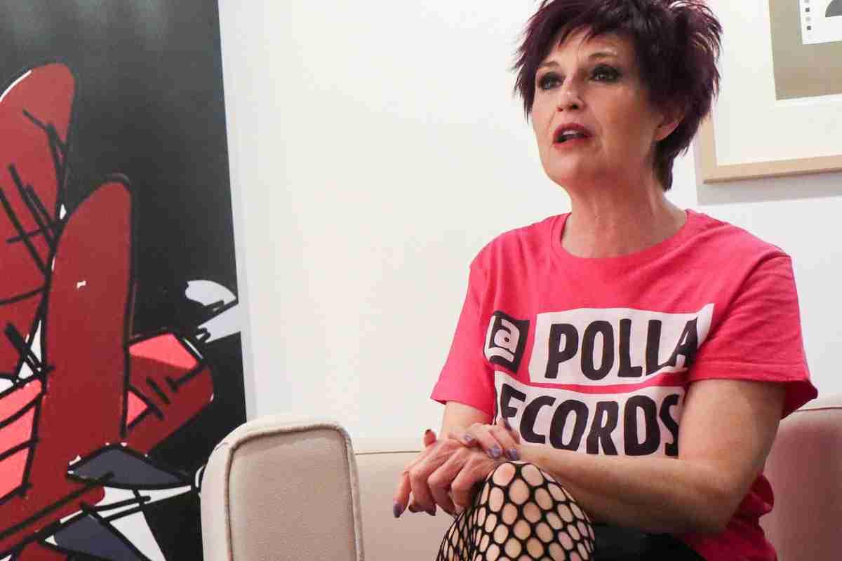 Marisol Galdón nos habla de Plastik, el mítico programa musical de Televisión Española 1