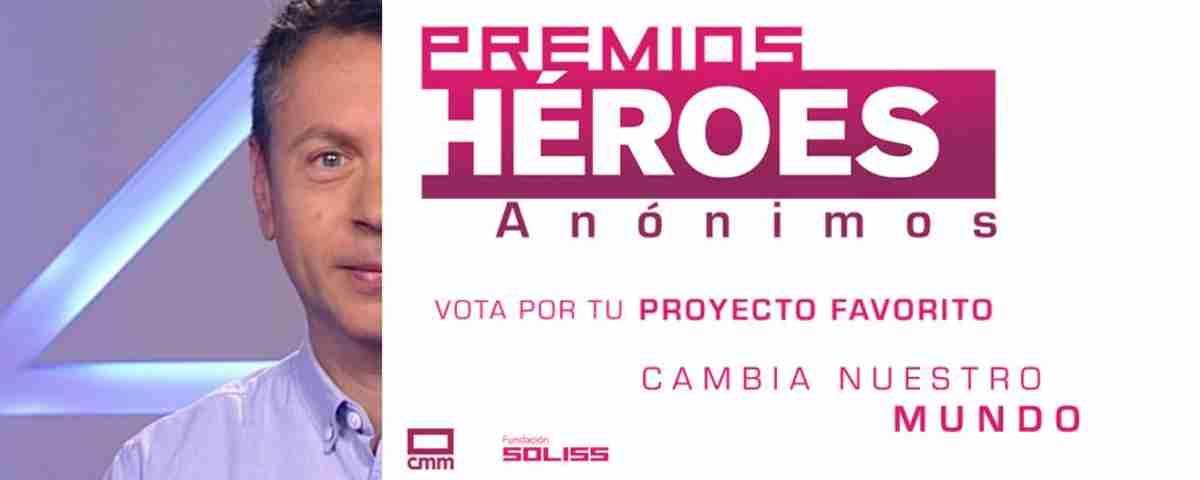 """Asociación de Personas con Discapacidad de Daimiel participa en el concurso """"Héroes anónimos"""" 1"""