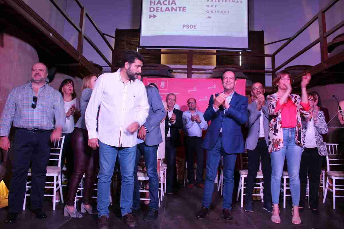 José Bono augura un incremento mínimo de 10 puntos del PSOE en las elecciones autonómicas y municipales respecto a las generales 1