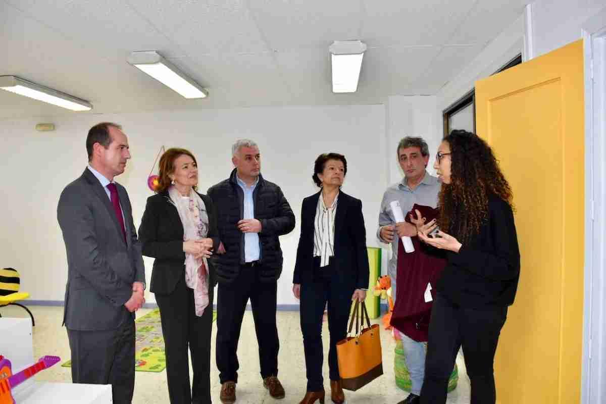 El Diario Oficial de Castilla-La Mancha publica la fase de información pública del Anteproyecto de Ley de Infancia y Familia 1