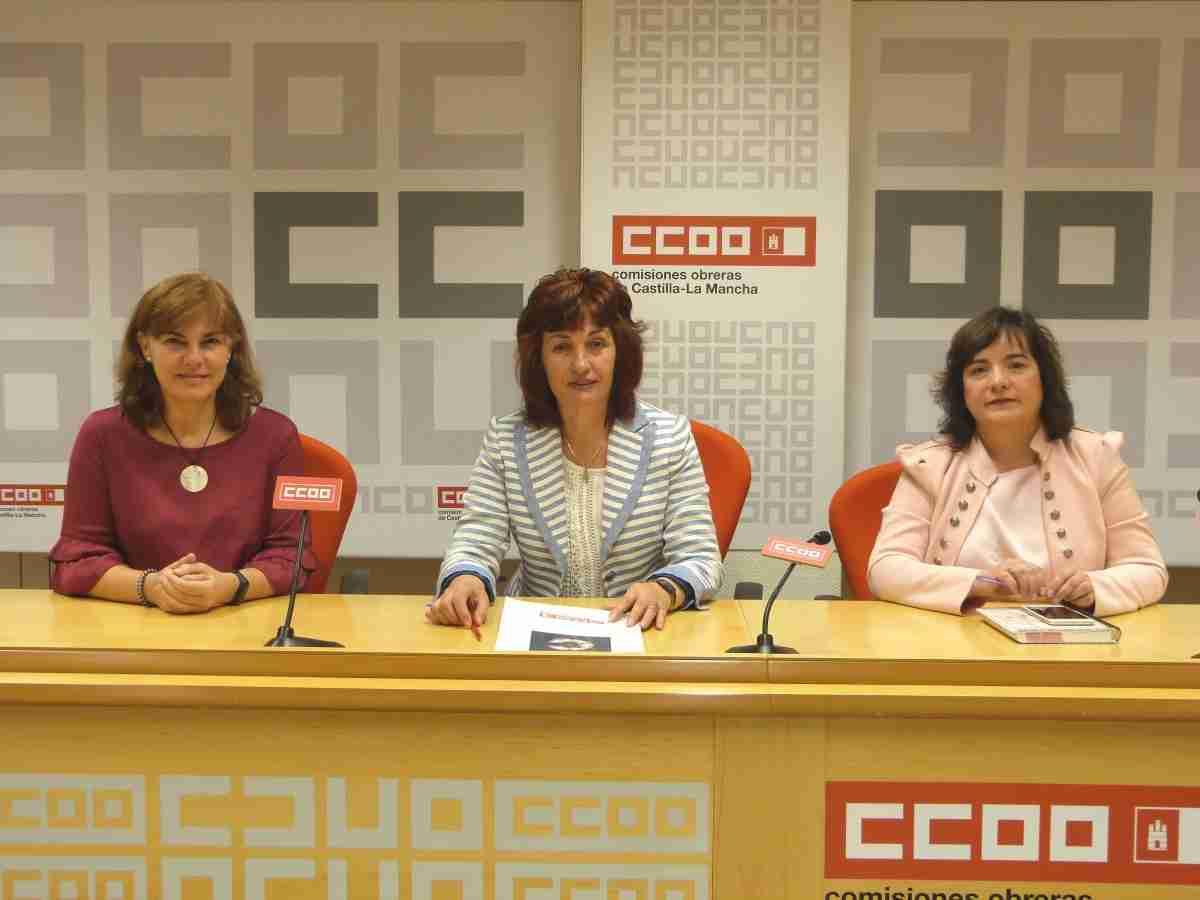 CCOO exige a las Administraciones y Empresas Públicas de CLM los Fondos Adicionales derivados del II Acuerdo para la Mejora del Empleo Público 2018-2020 1
