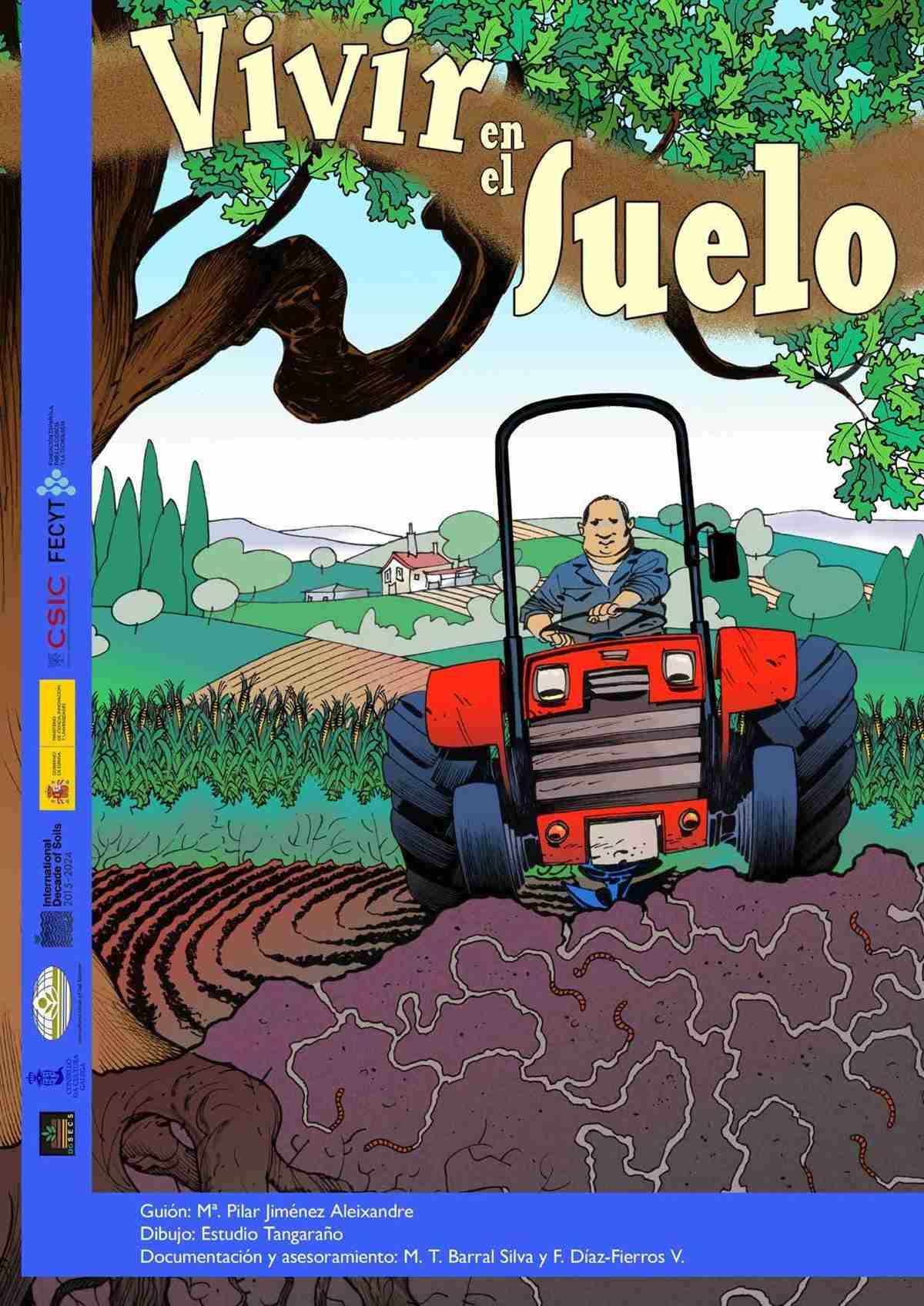 Villarrubia de los Ojos y un taller-cata sobre aceite de oliva y charla sobre el suelo en mayo 1