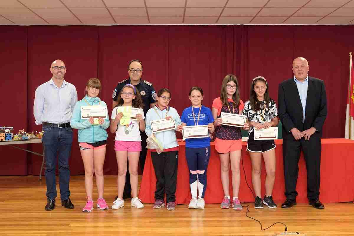 Finalizaron las XI Jornadas de Educación Vial Escolar 3