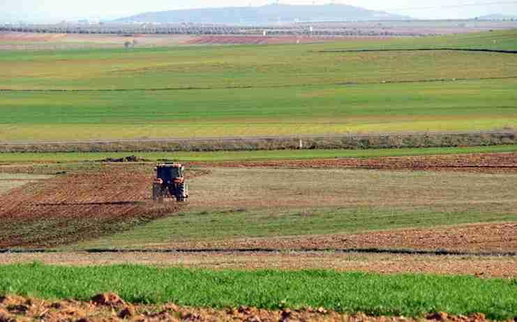Medidas constructivas para el futuro de los agricultores regionales 1