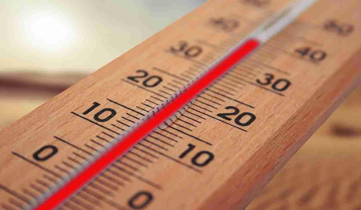 Recomendaciones del Gobierno de Castilla-La Mancha para protegerse frente a las altas temperaturas 1