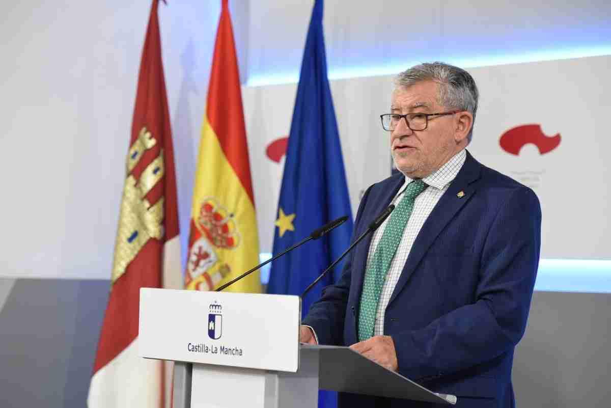 El Gobierno de Emiliano García-Page abre un año más los comedores escolares en verano 1