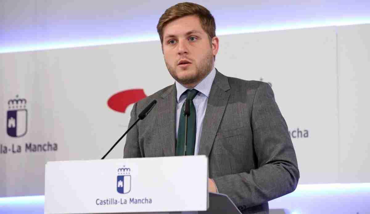 Gobierno regional ha aprobado la concesión directa de una subvención de carácter excepcional al Ayuntamiento de Puertollano 1