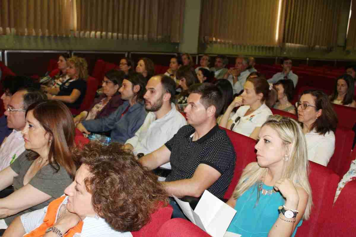 Asamblea General ordinaria del Colegio de Farmacéuticos de Ciudad Real 2