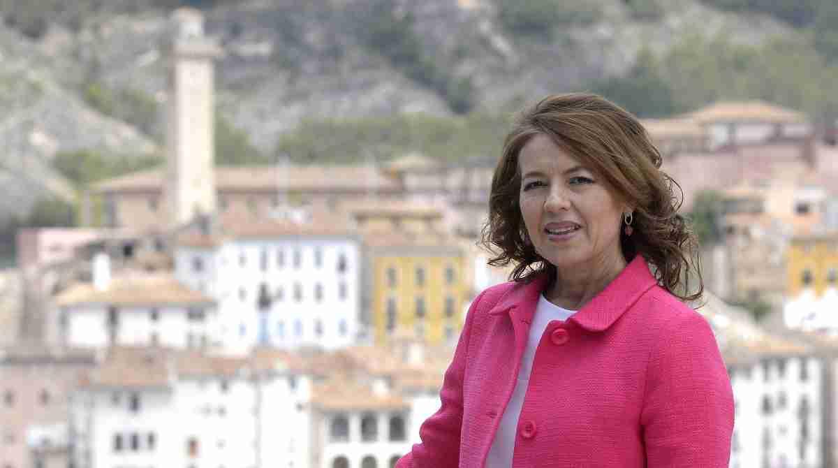 Artículo de opinión de la consejera de Bienestar Social en funciones, Aurelia Sánchez, con motivo de la celebración, mañana, del Día Nacional de las Lenguas de Signos Españolas 1