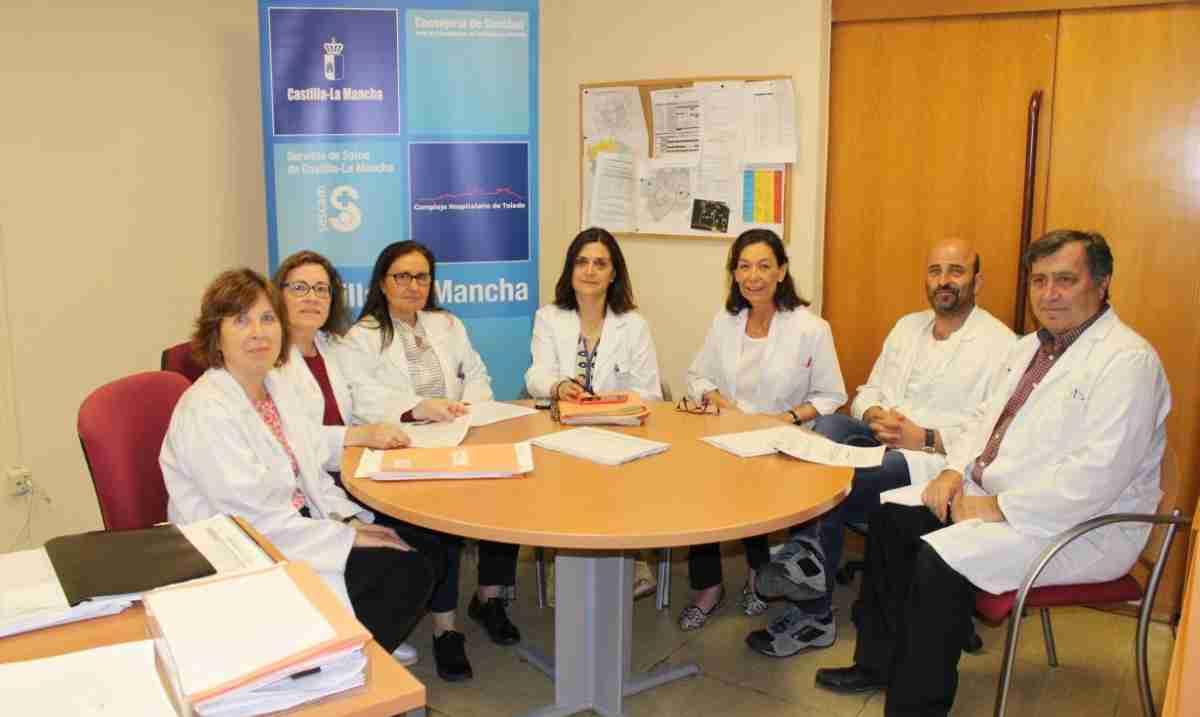 XVI Congreso Nacional de Documentación Médica el 13 y 15 de junio en Toledo 1