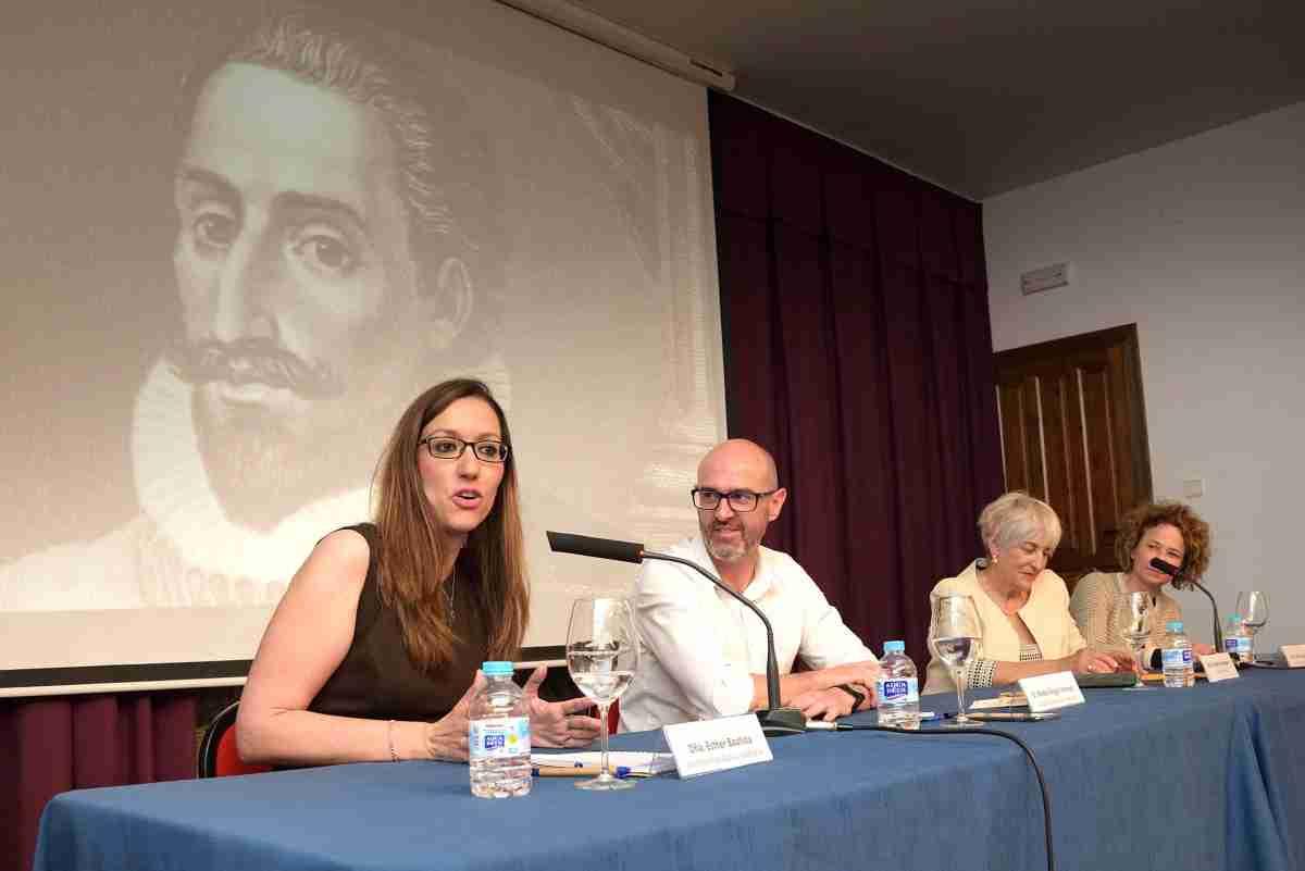 """Clausurada la  tercera edición del Congreso Internacional """"Cervantes en el Origen"""" en Argamasilla de Alba 2"""