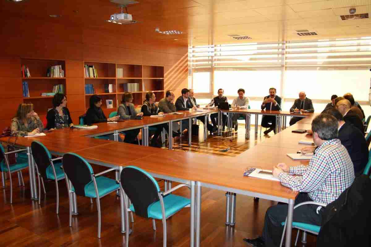Gobierno de Castilla-La Mancha organiza una jornada sobre cambio climático y salud 1
