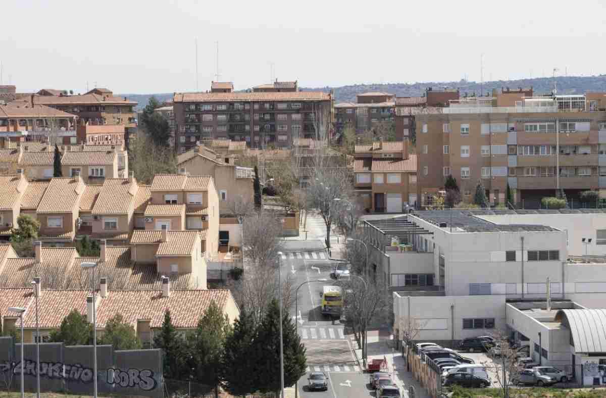 Una nueva convocatoria de ayudas a la rehabilitación edificatoria se ha publicado hoy en el Diario Oficial de Castilla-La Mancha 1