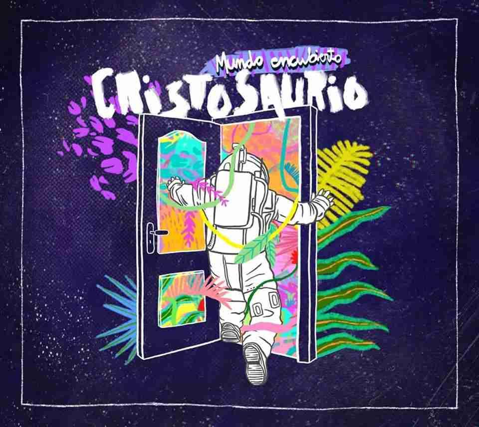 La banda conquense Cristosaurio representa a Castilla-La Mancha en el 1er festival contra la despoblación Boina Best 1