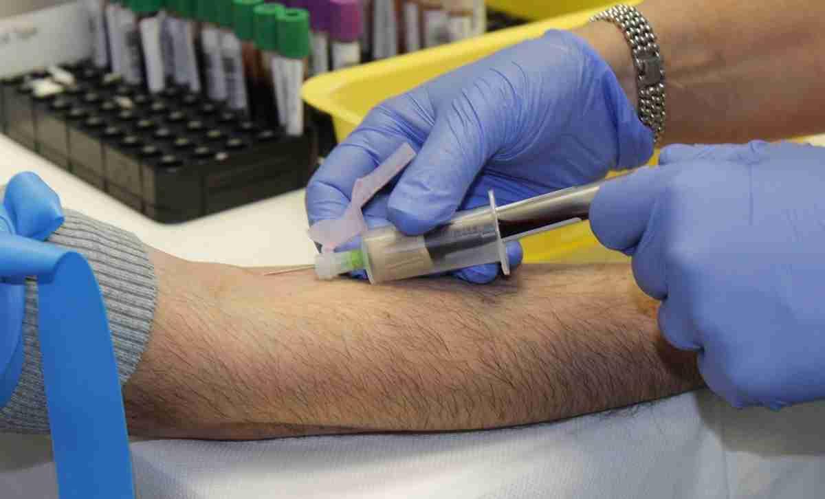 Actividades informativas y de divulgación en la celebración del Día Mundial del Donante de Sangre 1
