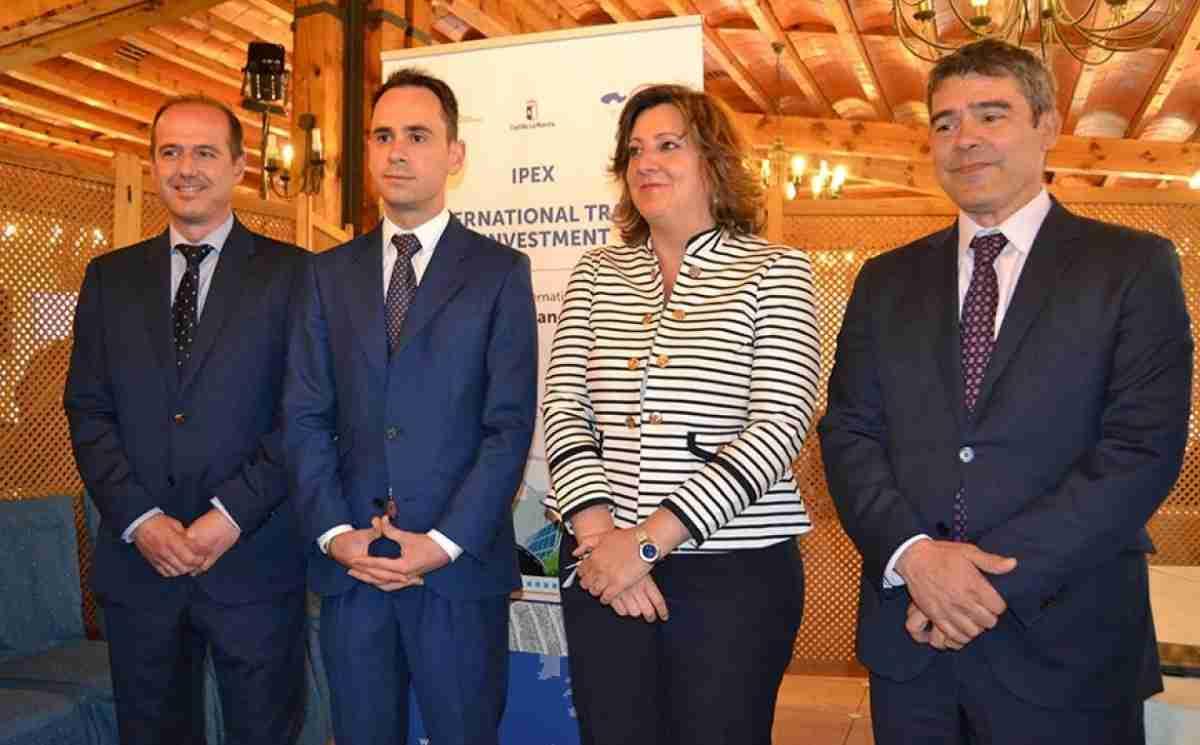 Más de 3.980 empresas beneficiadas con  las convocatorias de acciones agrupadas e individuales del Gobierno Regional 1