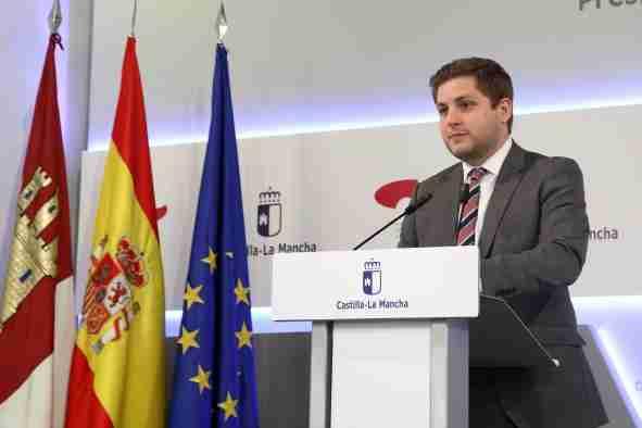 El Gobierno regional aprobó un gasto de 4,3 millones de euros para adquisición de vacunas destinadas al programa de inmunizaciones de Castilla-La Mancha 1
