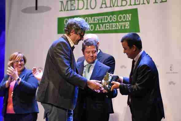 El Gobierno regional reafirmó el compromiso con la protección del Medio Ambiente y la lucha contra el cambio climático 1