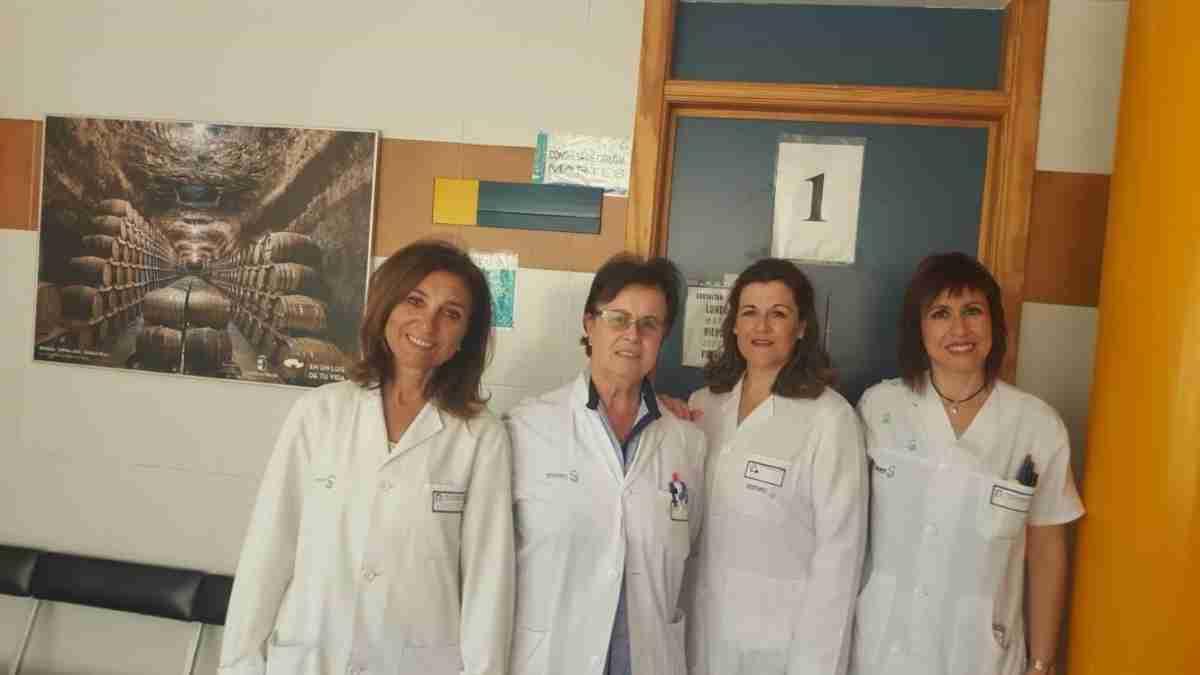 Gobierno de Castilla-La Mancha incorpora consulta de Cardiología en el CEDT de Villacañas 1