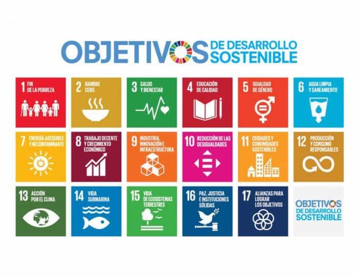 Defensa de los Objetivos de Desarrollo Sostenible en Bruselas 1