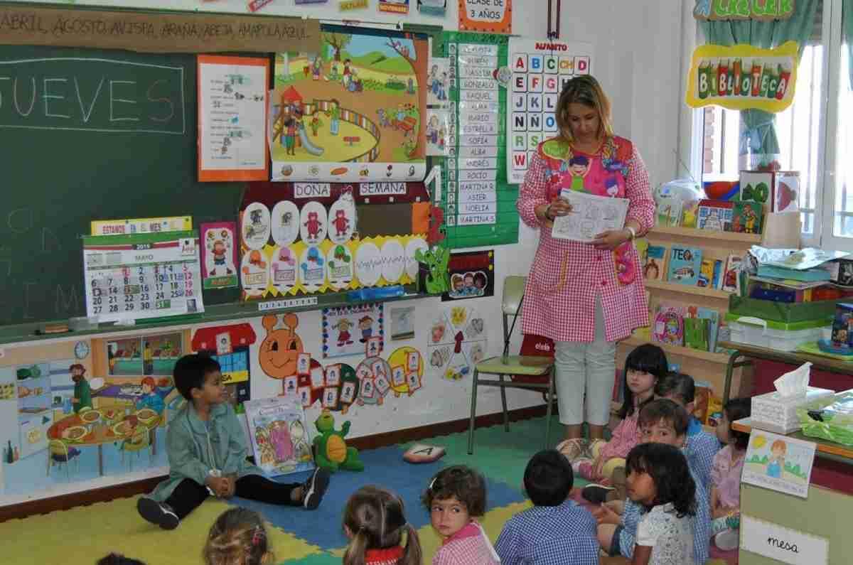 Oposiciones para cubrir 1.050 plazas de empleo público docente comienzan mañana en CLM 1