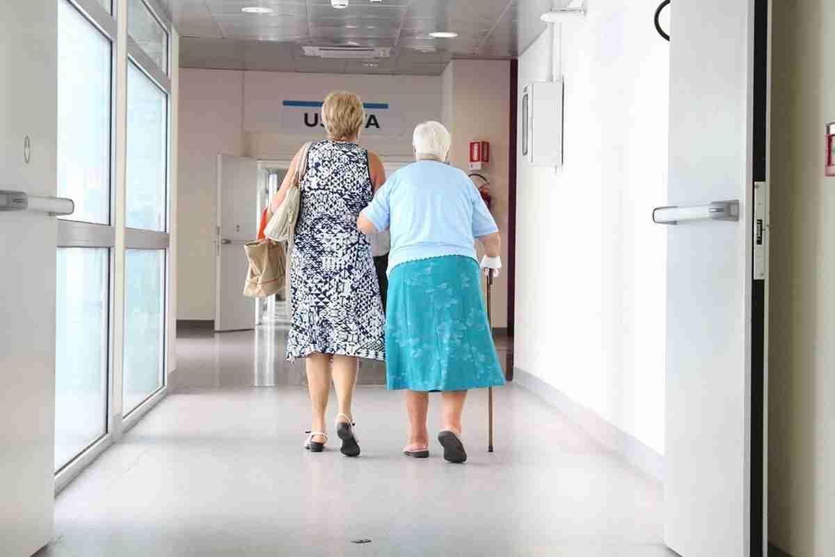 Nuevo incidente de seguridad en las Urgencias del Hospital General Universitario de Ciudad Real 1