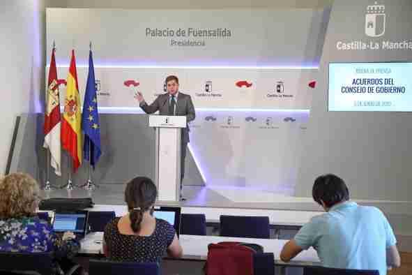 El sector forestal de Castilla-La Mancha contará con un 'Plan Renove' con inversión de casi 8 millones de euros 1