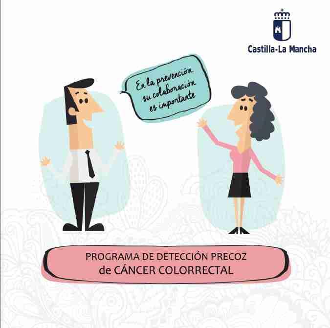 Gracias al Programa de Cribado de Cáncer Colorrectal de Castilla-La Mancha hubo detección precoz de 620 tumores malignos 1