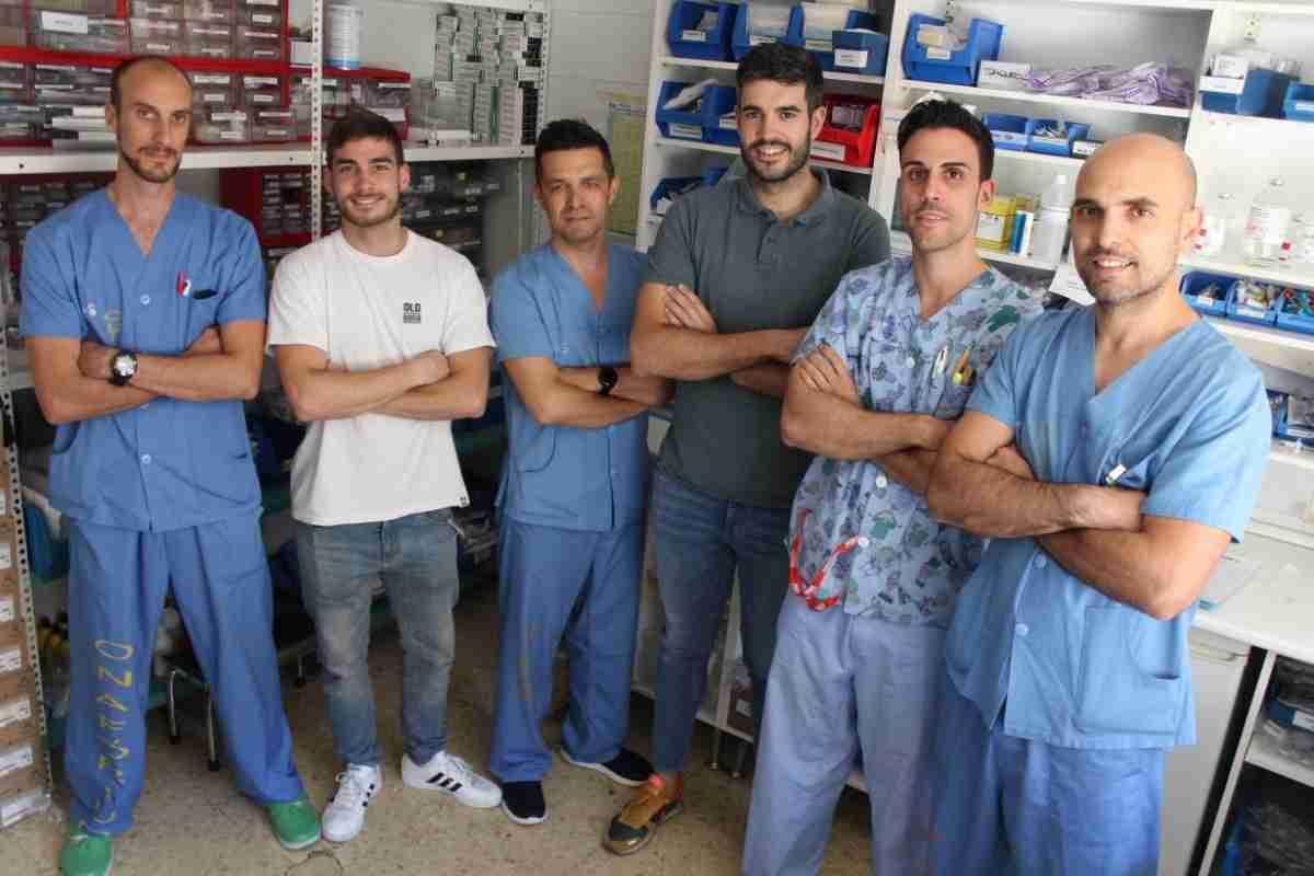 Profesionales de Enfermería del Hospital de Toledo obtienen reconocimiento 1