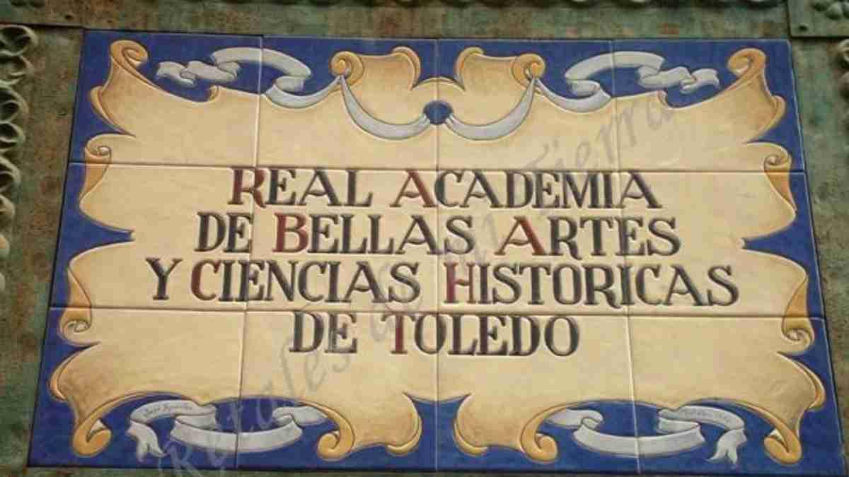 Gobierno regional Gobierno regional felicita a los galardonados con los premios de la Real Academia de Bellas Artes y Ciencias Históricas de Toledo 1