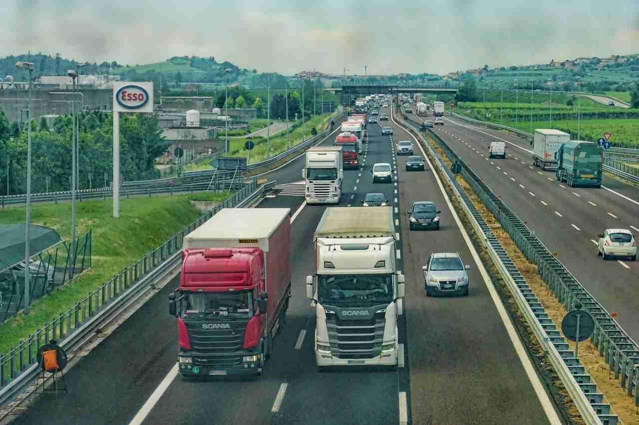 Después de los recambios de coche, llegan los recambios de camión online 1