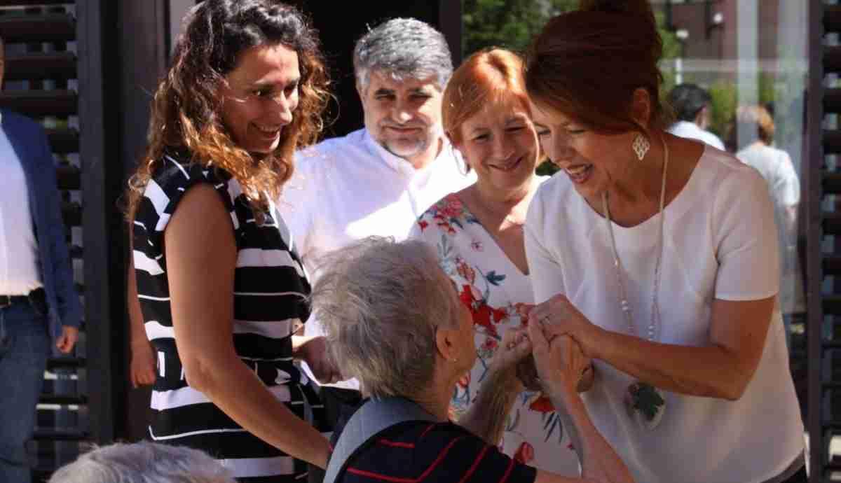 La Residencia pública  'Valdeolivas'  toma medidas para reducir su huella ecológica 1
